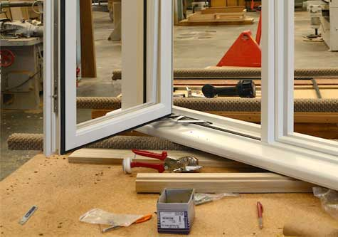 Wooden Windows Timber Joinery Premium Quality Renall Windows