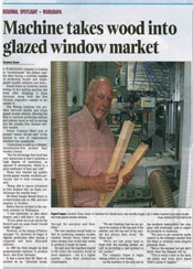 Wooden Windows SST NZ